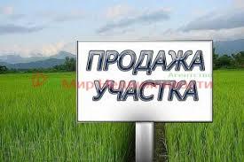 продается земельный участок, 12 соток, назначение ижс, в собственности, не огорожен...